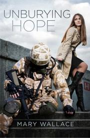 Cover art for Unburying Hope