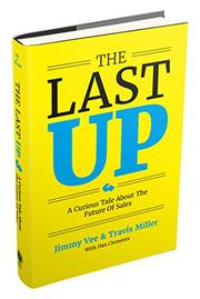 THE LAST UP by Jimmy Vee