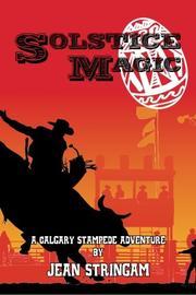 SOLSTICE MAGIC by Jean Stringam