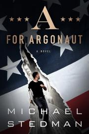 Cover art for A FOR ARGONAUT