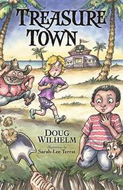 TREASURE TOWN by Doug Wilhelm