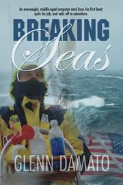 Cover art for BREAKING SEAS
