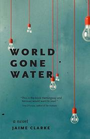 WORLD GONE WATER by Jaime Clarke