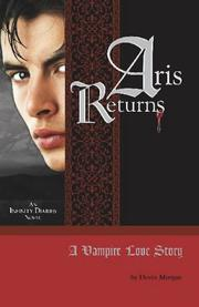 ARIS RETURNS by Devin Morgan