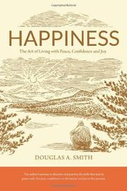 HAPPINESS by Douglas A. Smith