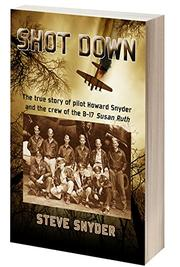SHOT DOWN Cover