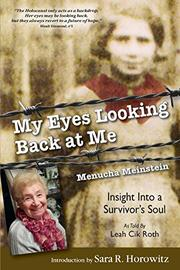 My Eyes Looking Back at Me by Menucha Meinstein