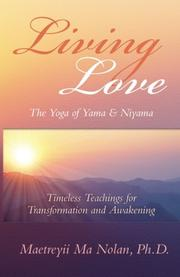 LIVING LOVE by Maetreyii Ma