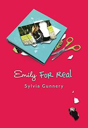 Cover art for EMILY FOR REAL