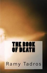 THE BOOK OF DEATH by Ramy Tadros