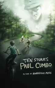 TEN STORIES by Paul Cumbo