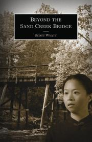 Cover art for BEYOND THE SAND CREEK BRIDGE