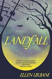 LANDFALL by Ellen Urbani