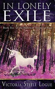 In Lonely Exile by Victoria Steele Logue