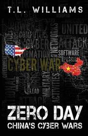 ZERO DAY by T.L. Williams