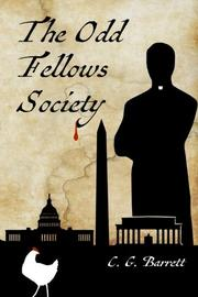 The Odd Fellows Society by C.G. Barrett