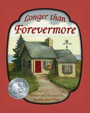 Longer Than Forevermore by Martha Sears West