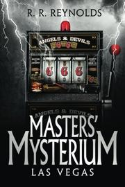 Masters' Mysterium by R. R. Reynolds
