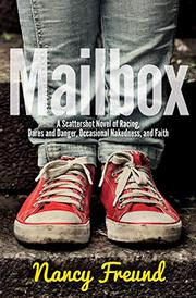 MAILBOX by Nancy Freund