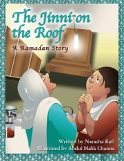 THE JINNI ON THE ROOF by Natasha Rafi
