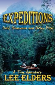 EXPEDITIONS by Lee Elders