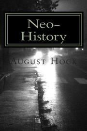 NEO-HISTORY by August Hock