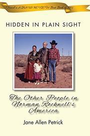 Hidden in Plain Sight by Jane Allen Petrick