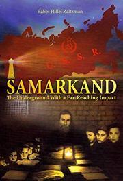 Samarkand by Hillel Zaltzman