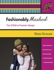 FASHIONABLY MASHED by Heidi Olinger