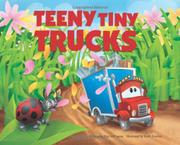 TEENY TINY TRUCKS by Tim McCanna