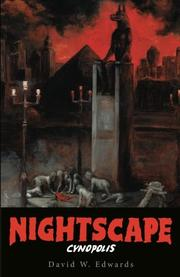 Nightscape: Cynopolis by David W. Edwards
