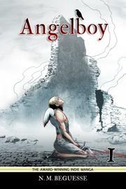 Angelboy Vol. 1 by N.M Beguesse