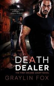 Death Dealer by Graylin Fox