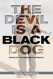 THE DEVIL IS A BLACK DOG by Sándor Jászberényi