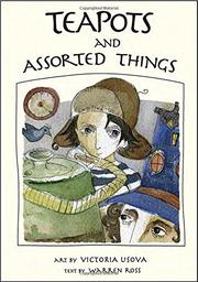 TEAPOTS AND ASSORTED THINGS by Warren Ross