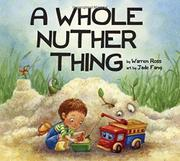 A Whole Nuther Thing by Warren Ross