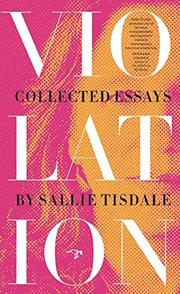VIOLATION by Sallie Tisdale