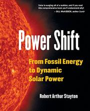 POWER SHIFT by Robert Arthur Stayton