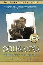 SOUSANNA by Sousanna  Stratmann