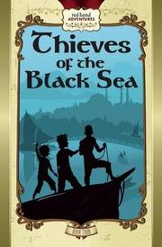Thieves of the Black Sea by Joe  O'Neill
