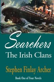 Searchers by Stephen Finlay Archer