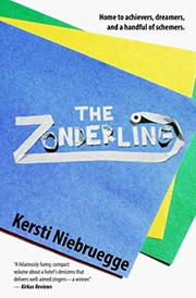 The Zonderling by Kersti Niebruegge