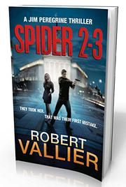 SPIDER 2-3 by Robert Vallier