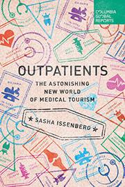 OUTPATIENTS by Sasha Issenberg