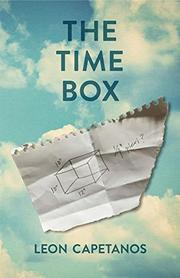 THE TIME BOX by Leon Capetanos