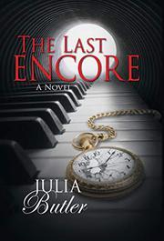 THE LAST ENCORE by Julia Butler