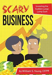 SCARY BUSINESS by William S. Young