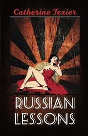 Russian Lessons by Catherine Texier