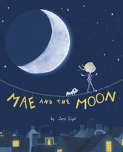 MAE AND THE MOON by Jami Gigot