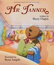 MR. TANNER by Harry Chapin